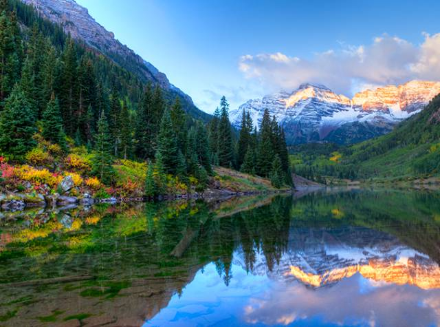 Here Are The Most Beautiful Places On Earth (49 pics ...