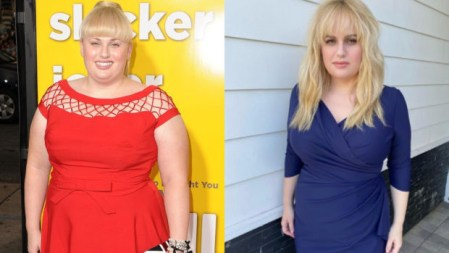 Rebel Wilson Says She's 8 Kilograms Away From Target Weight During Her  'Year Of Health' - Entertainment - The Jakarta Post