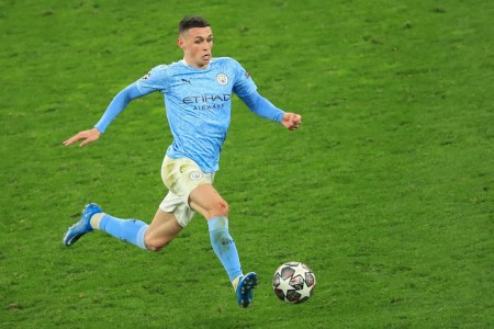 Foden Fires Man City Into Champions League Semi-final Clash With PSG -  Sports - The Jakarta Post