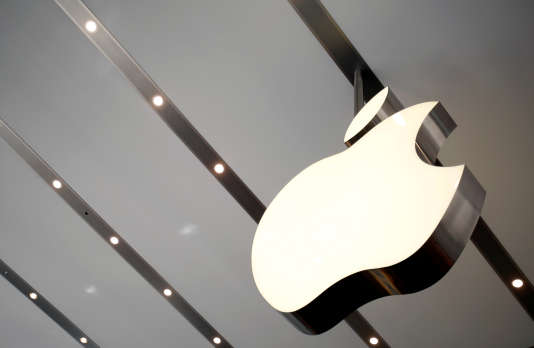 Apple vaut d    sormais plus de 800 milliards de dollars en Bourse