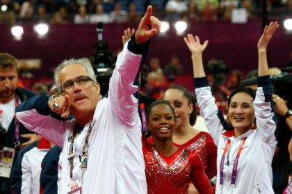 Previous US gymnastics group coach commits suicide following being accused of sexual assault and human trafficking