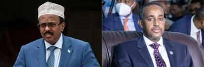 In Somalia, hazardous escalation between president and prime minister continues
