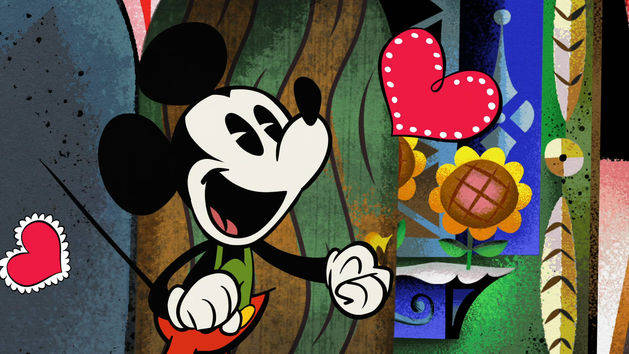 Minnie Mouse And Friends Books
