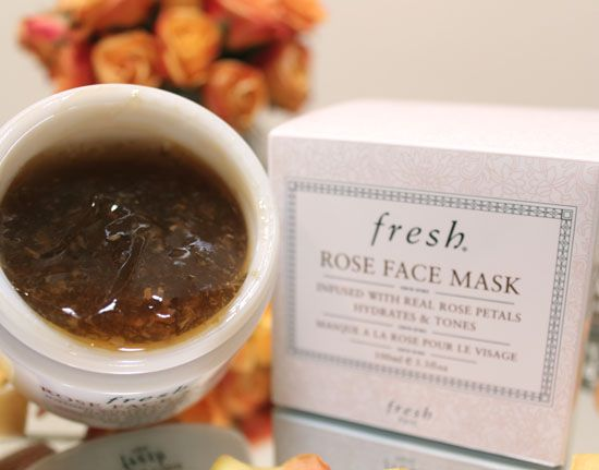 Fresh Face Products Review