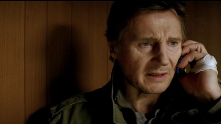 Video: Liam Neeson is on full-blown Taken mode in the clip ...