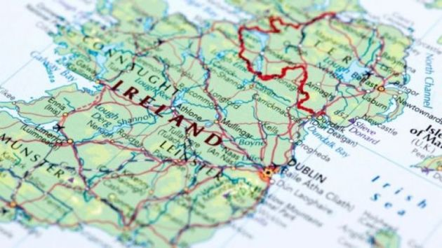 PIC  This 3D map of Ireland designed by an Irishman looks absolutely     PIC  This 3D map of Ireland designed by an Irishman looks absolutely class