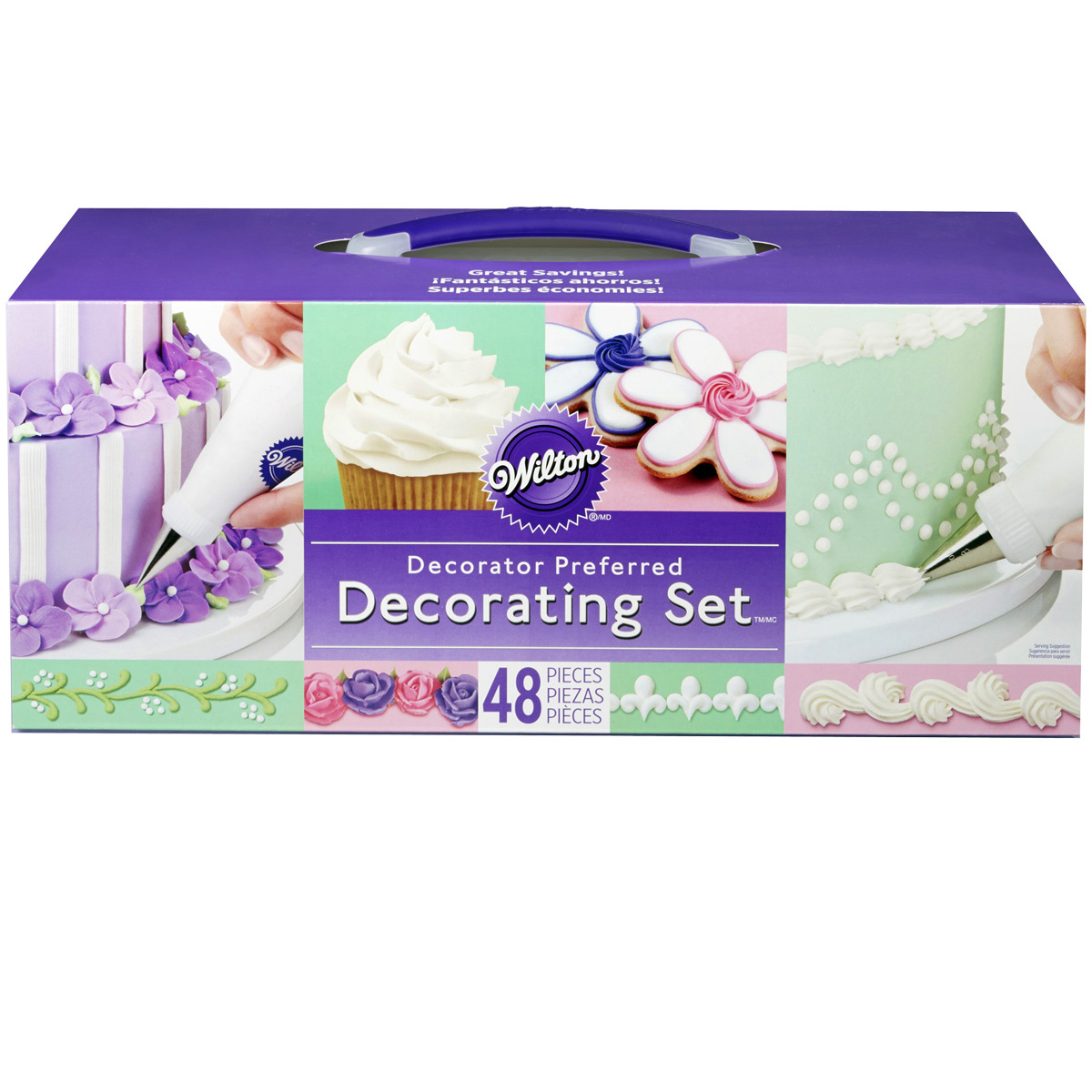 Find Cake Decorating Supplies
