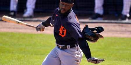 Akil Baddoo's Chances Of Making Tigers Roster