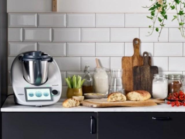 Thermomix kaufen: Gebraucht und neu - Tipps und Tricks für den Kauf |  NETZWELT