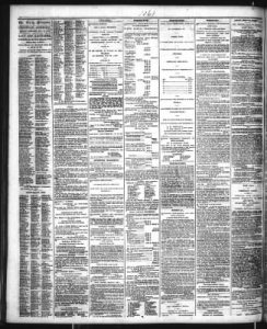 The Times Picayune from New Orleans  Louisiana on May 9  1875      Page 10