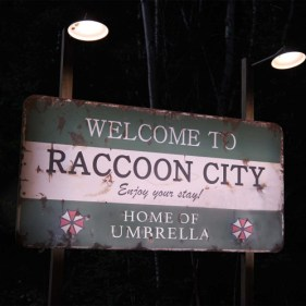 Resident Evil: Thành Phố Raccoon - Resident Evil: Welcome to Raccoon City