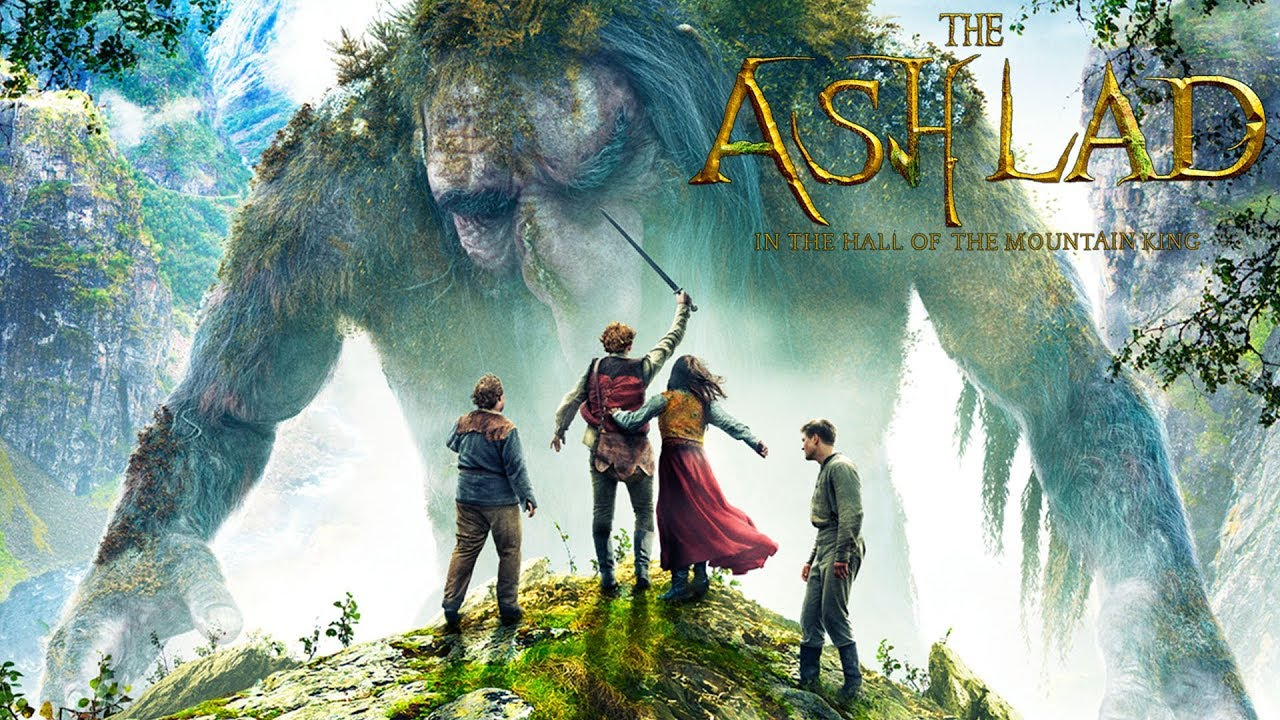 The Ash Lad: Cuộc Chiến Sơn Thần - The Ash Lad: In the Hall of the Mountain King/Askeladden - I Dovregubbens hall