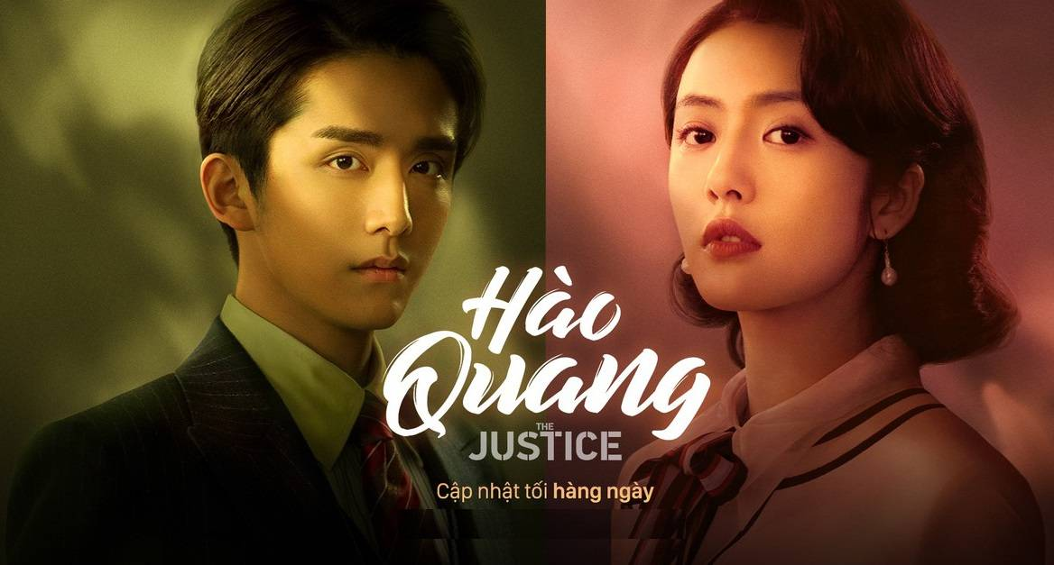 Hào Quang - The Justice