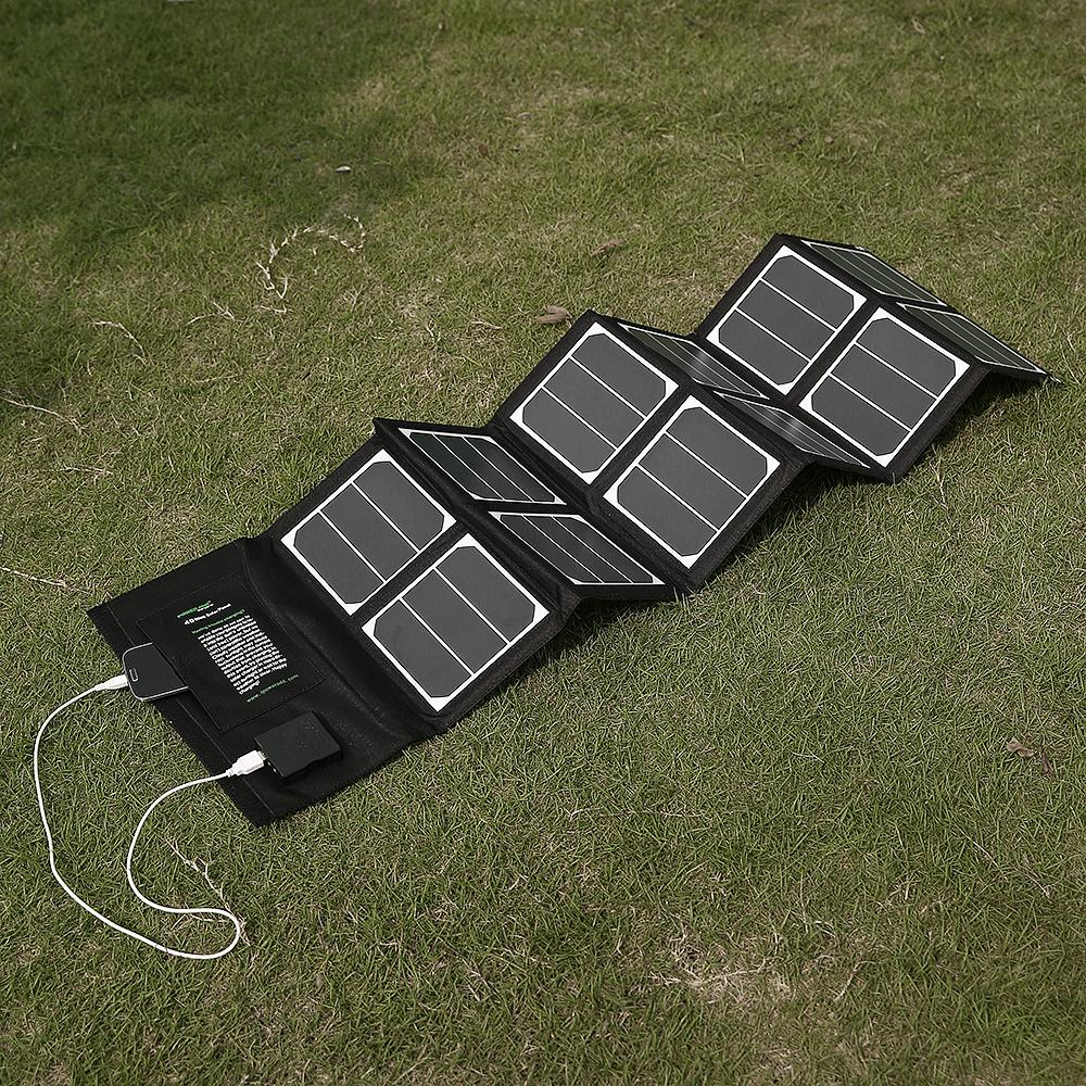 12v Solar Panels Deer Feeders