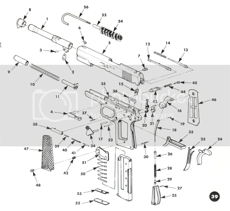 Kimber Schematic Pistol 1911 on transistor schematic, kel-tec pf-9 schematic, rpd schematic, hydraulic schematic, kel-tec p3at schematic, 2011 pistol schematic, 1903 springfield schematic, kimber schematic, relay schematic, beretta 92fs breakdown schematic, benelli m2 schematic, benelli m4 schematic, switch schematic, fal schematic, ar-15 schematic, walther ppk schematic, m16 schematic, remington 121 schematic, power supply schematic, sig sauer mosquito parts schematic,