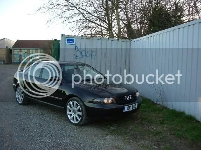 A4 B5 Pics Thread Audi Sport Net