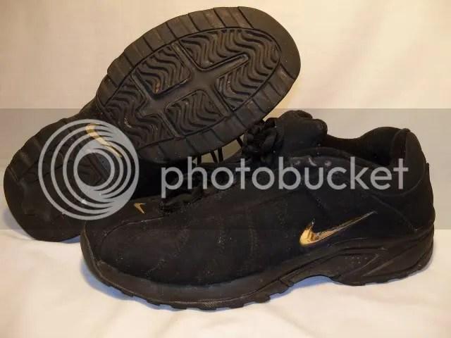 Nike Vxt Nubuck Shoes