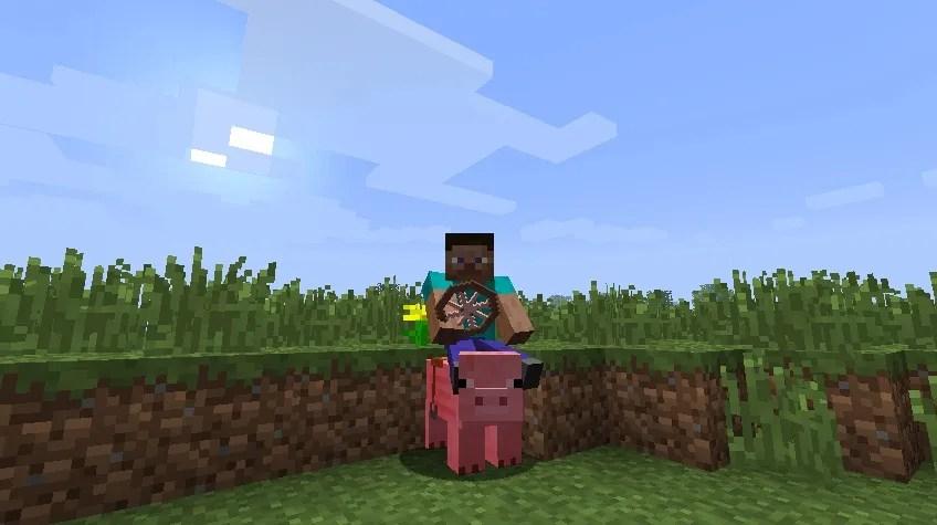 Golem Snow Baby Minecraft