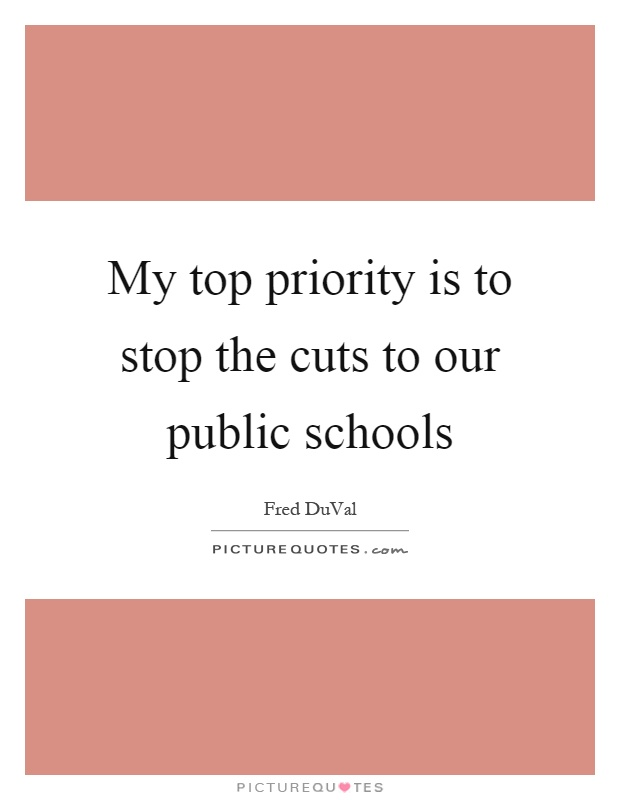 Priority Quotes | Priority Sayings | Priority Picture ...