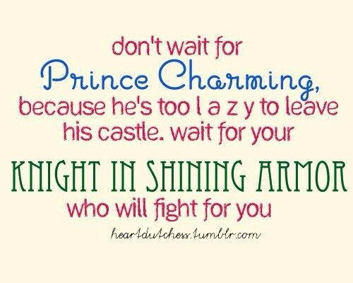 Prince Charming Quotes & Sayings | Prince Charming Picture ...