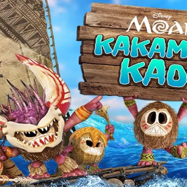 Moana Kakamora Kaos Online Jogue Gr 225 Tis No Poki