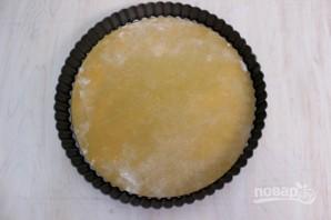 Kue madu dengan krim asam - Foto Langkah 6