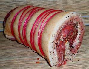 Пештегі пузанин орамы - фото 5-қадам