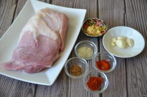 Thịt giăm thịt trong lò nướng - 7 công thức nấu ăn để chuẩn bị thịt ngon và ngon ngọt