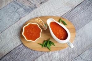 Кисло-сладкий соус - фото шаг 5