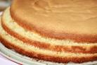 Тортты қарапайым печенье