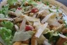 Dil ile Sezar salatası