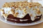 Өте жылдам және дәмді торт