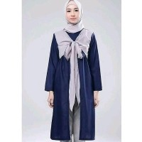 Model Baju Tunik Nissa Sabyan 30