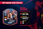 The FUT Heroes of RB Leipzig