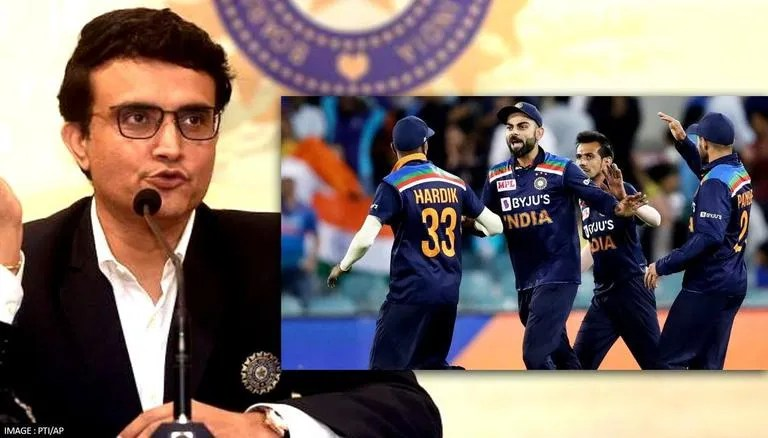 Watch Sourav Ganguly factors out one side that India must give attention to to win T20 World Cup – Google IPL News