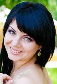 Beautiful single Russian women Tanya from Ukraine, Cherkasy
