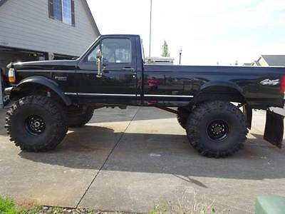 1997 Ford F250 Heavy Duty Cars for sale