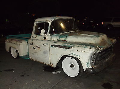 1957 Chevy Cars for sale Chevrolet   C 10 Step Side 3200 1955 1956 1957 1958 1959 chevy pickup step