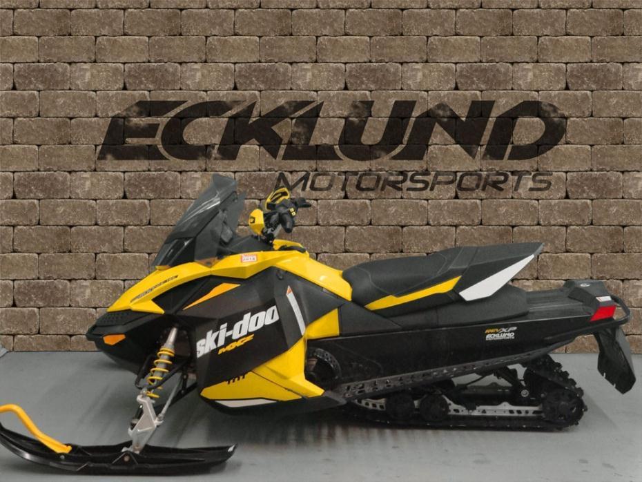 2012 Mxz Etec 600 Tnt