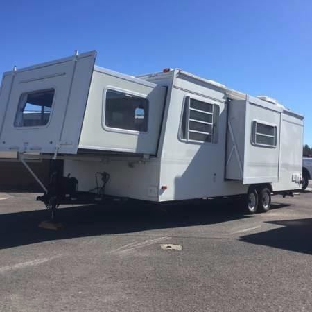 Coleman Caravan Rvs For Sale