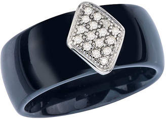 Jcpenney Wedding Rings   ShopStyle     JCPenney      MODERN BRIDE 1 10 CT  T W  Diamond Two Tone Wide Wedding Band