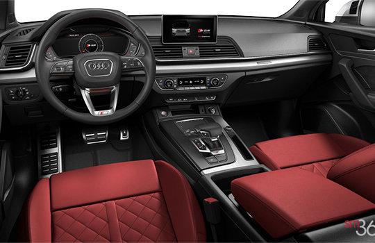New 2018 Audi Sq5 Technik Near Toronto 68 685