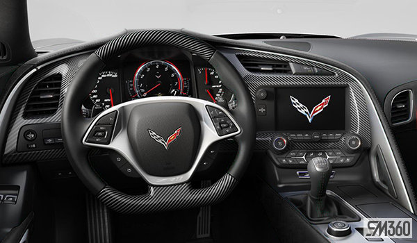 2019 Chevrolet Corvette Zr1 3zr Starting At 151990 0 Surgenor Gatineau