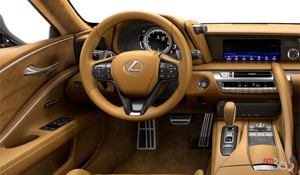 Lexus Of Kelowna The 2019 Lc 500 In Kelowna
