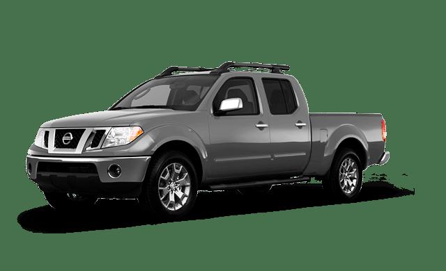 2019 Nissan Frontier Sl Starting At 39442 0 Half Way