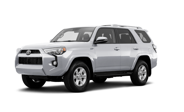 4runner Road Toyota Parts