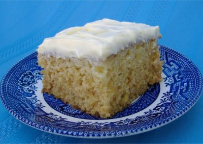 Mexican Wedding Cake Recipe   Genius Kitchen
