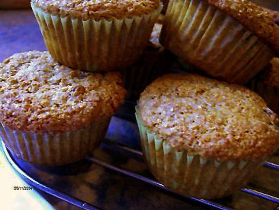 Classic Bran Muffins Recipe Genius Kitchen