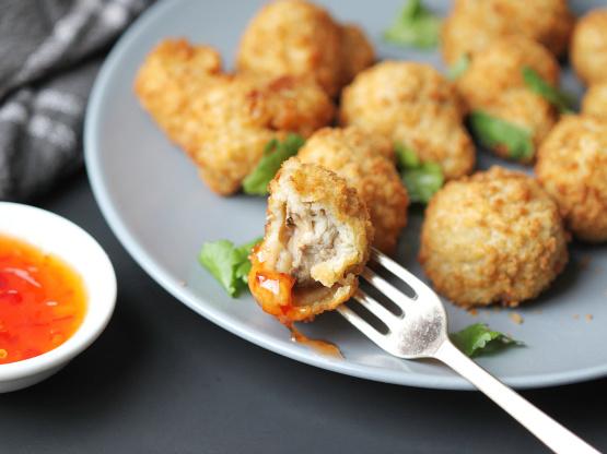 Beer Batter Fried Mushrooms Recipe Genius Kitchen