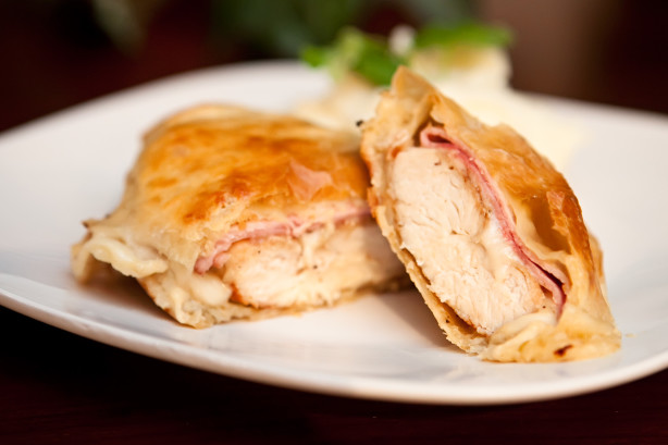 Fresh Ham Food 52